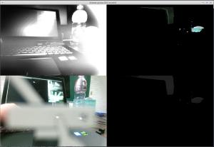 Kinect Capture 1